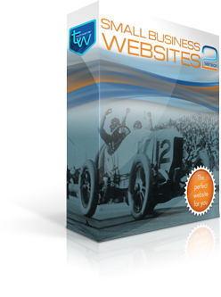 Best small business website